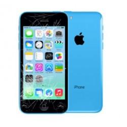 Forfait réparation écran iPhone 5c