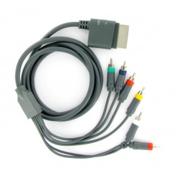 cable yuv x360
