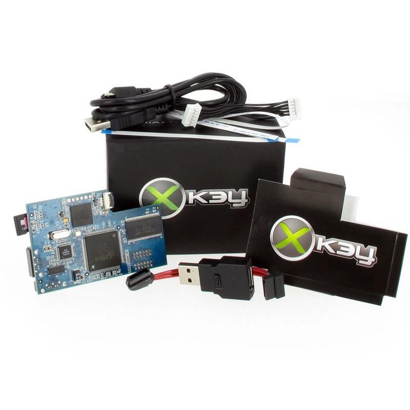 Flash et ODE - keytech