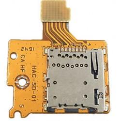 port microsd switch