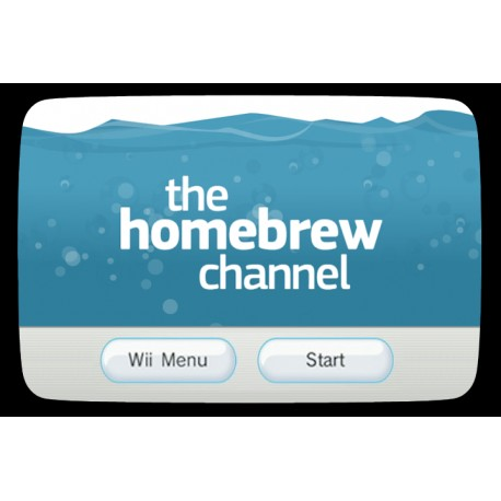 homebrew channel 4.3