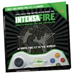 Xbox 360 IntensaFire 3.0