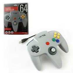 Manette Nintendo 64 USB MAC/PC