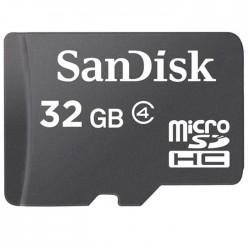 Micro SD 32 giga