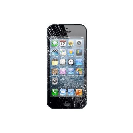 Forfait réparation écran iPhone 5