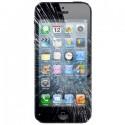 Forfait réparation écran iPhone 5 avec lcd high copy