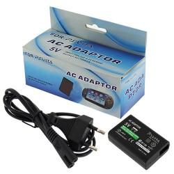 Alimentation AC pour console PSVITA 220 volt