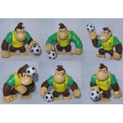 figurines mario foot