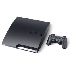 console ps3 occasion