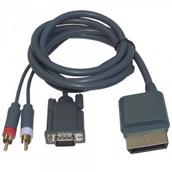 cable vga x360