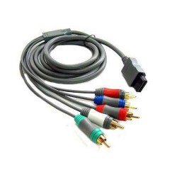 cable yuv wii