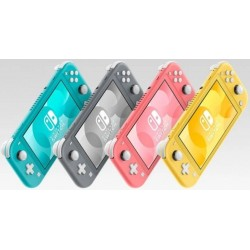 tactile switch lite