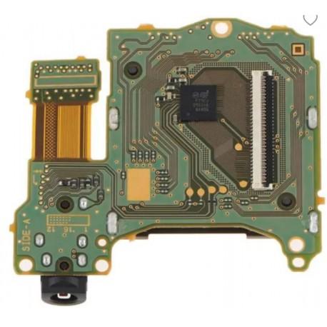 port cartouche switch assemblé