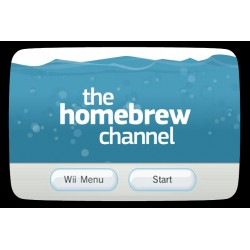 Installation Homebrew Channel + USB loader en 4.3