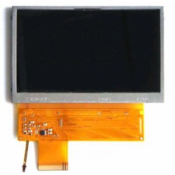 Ecran PSP 1000 (Phat)