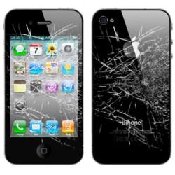 Forfait écran iPhone 4 et 4s